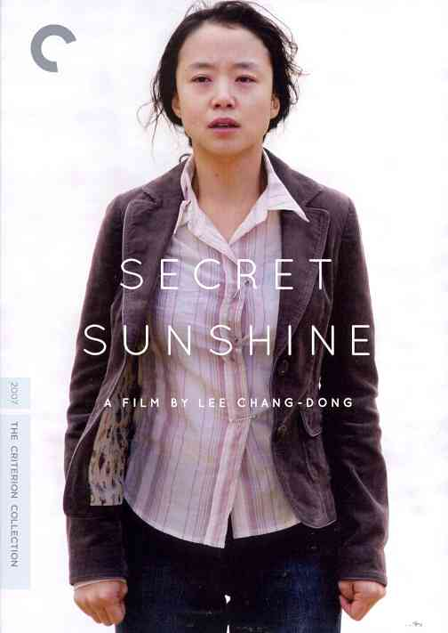 SECRET SUNSHINE BY CHANG-DONG,LEE (DVD)